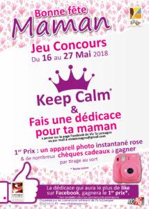 Fête Des Mères Vis Ta Lomagne 2019